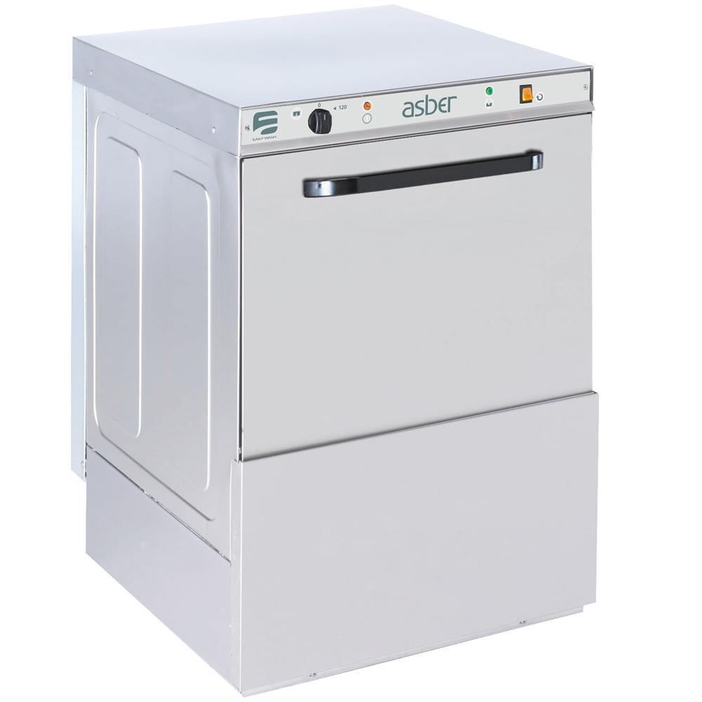 Asber Easy Break Tank Commercial Dishwasher 500mm