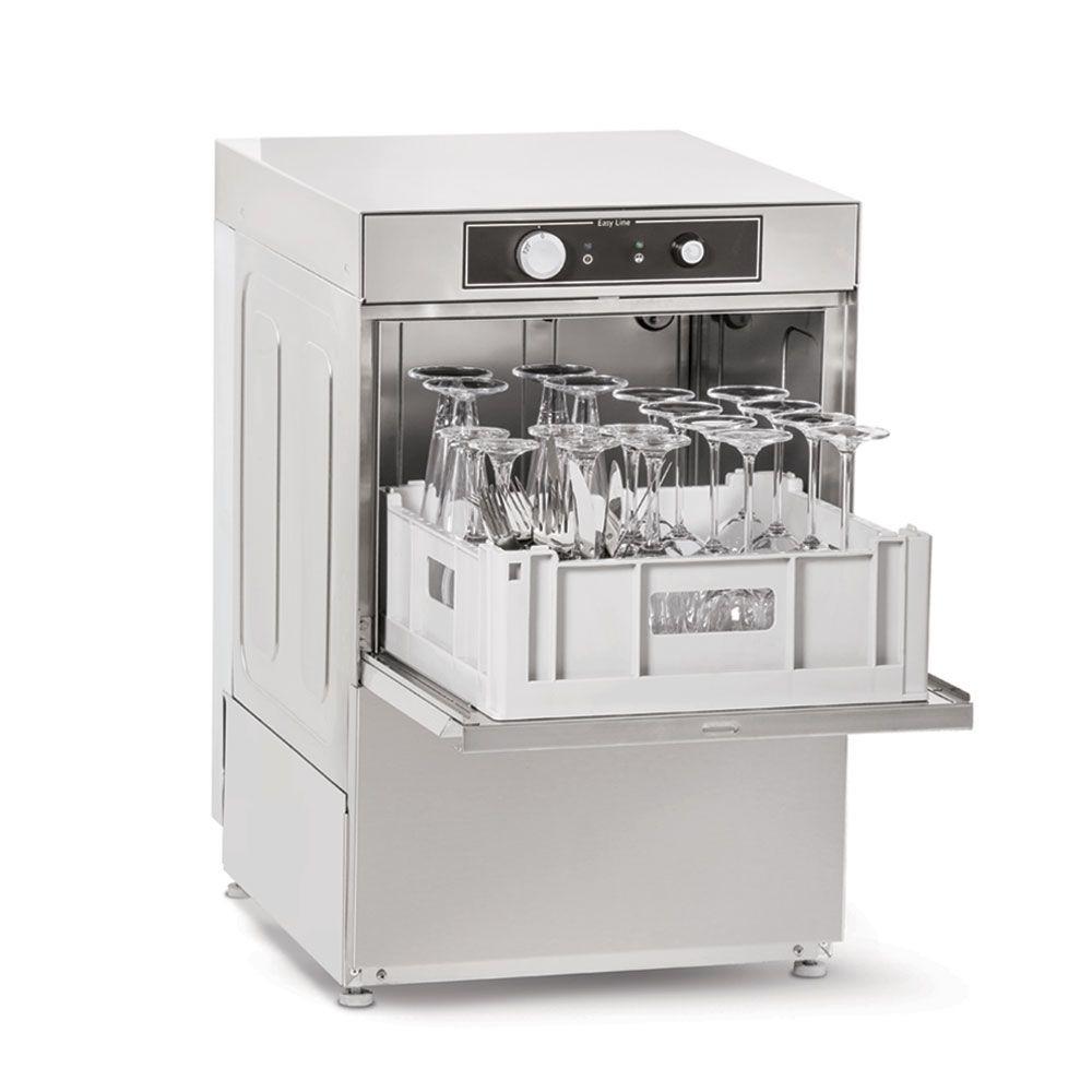 Asber Grand Glasswasher 400mm 13AMP Drain Pump