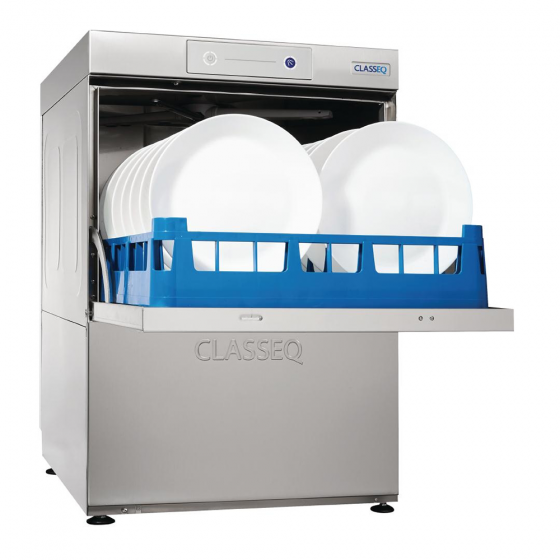 Classeq Commercial Dishwasher 500mm