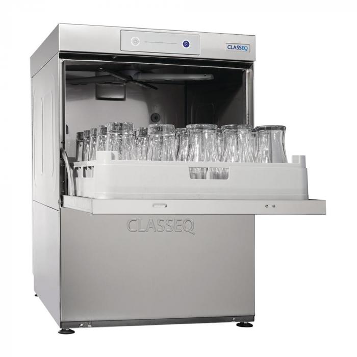 Classeq G500 Glasswasher 500mm
