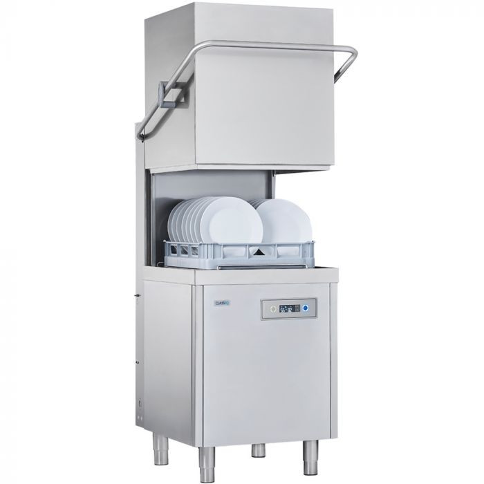 Classeq Pass Through Dishwasher (Intensive Use)