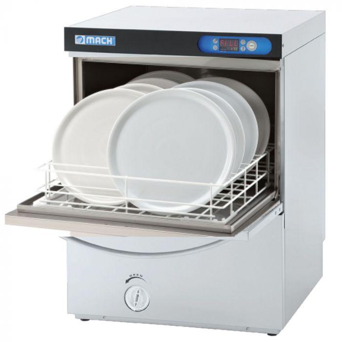 Mach Premier Commercial Dishwasher MS9503TOP-DW
