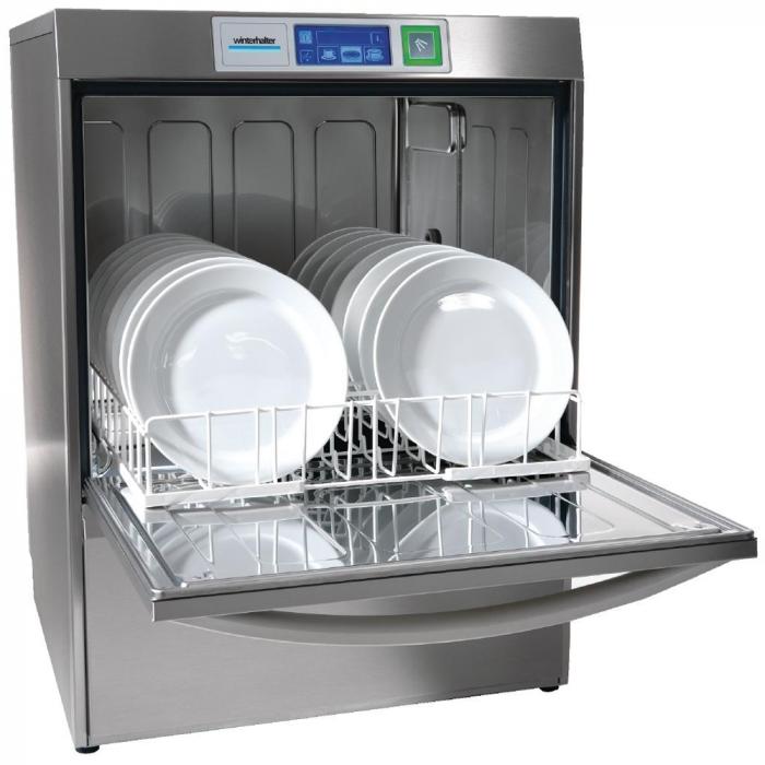 Winterhalter UC-L Commercial Dishwasher