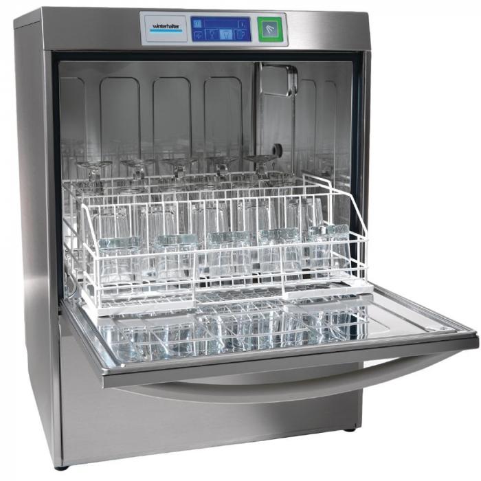 Winterhalter UC-L Glasswasher