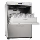 Classeq DUO Glasswasher 500mm Integrated Water Softener