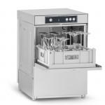 Asber Tech 400mm Glasswasher 13A + DP + SOFTENER