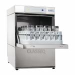Classeq G400 Glasswasher 400mm